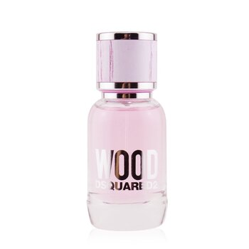 Wood Pour Femme Eau De Toilette Spray  30ml/1oz