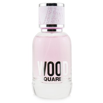 Wood Pour Femme Eau De Toilette Spray  50ml/1.7oz