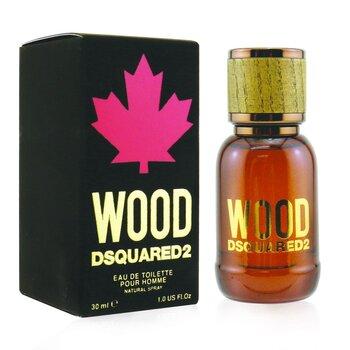 Wood Pour Homme Eau De Toilette Spray  30ml/1oz