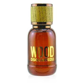Wood Pour Homme Eau De Toilette Spray  30ml/1oz