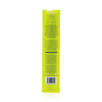 Replacement Scent Stems - Montego Bay Rhythm (Coconut & Lime)  5 Sticks
