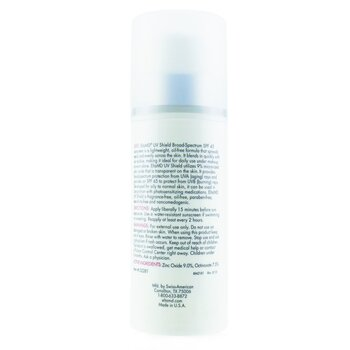 UV Shield Face & Body Sunscreen SPF 45 - For Oily To Normal Skin (Box Slightly Damaged)  198g/7oz