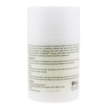 Moisturizing Series Skin Restorative Moisturizer (All Skin Types) - Antioxidant & Anti-Pollution Infused  50ml/1.69oz