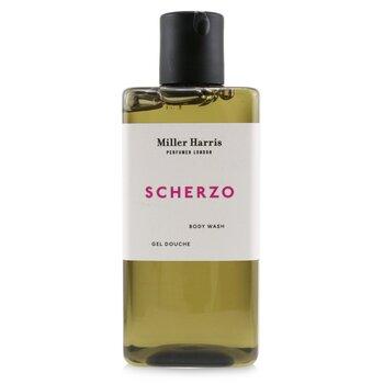 Scherzo Body Wash  300ml/10.14oz