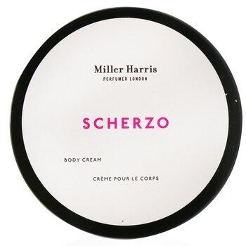 Scherzo Body Cream  175ml/5.9oz