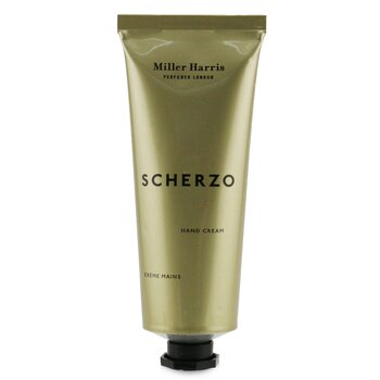 Scherzo Hand Cream  75ml/2.5oz