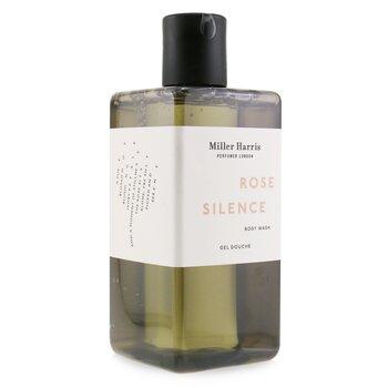 Rose Silence Body Wash 300ml/10.14oz