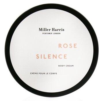 Rose Silence Body Cream 175ml/5.9oz