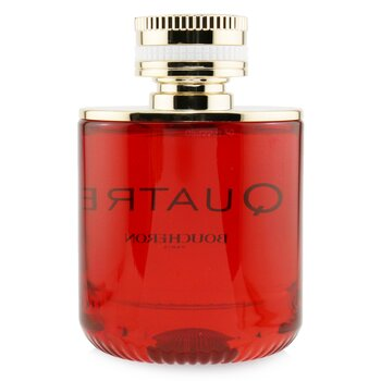 Quatre En Rouge Eau De Parfum Spray  100ml/3.3oz
