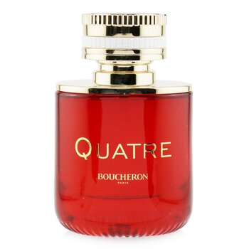 Quatre En Rouge Eau De Parfum Spray  50ml/1.7oz