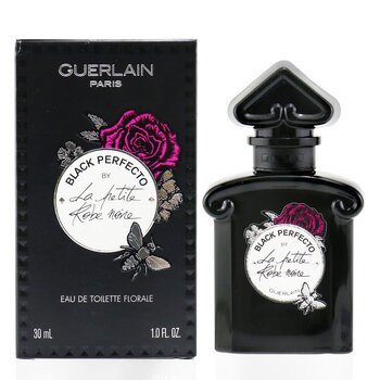La Petite Robe Noire Black Perfecto Eau De Toilette Florale Spray  30ml/1oz