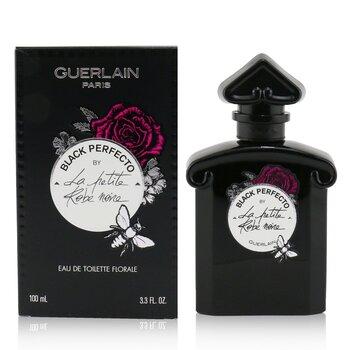 La Petite Robe Noire Black Perfecto Eau De Toilette Florale Spray  100ml/3.3oz