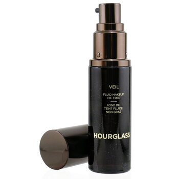 Veil Fluid Makeup SPF 15  30ml/1oz