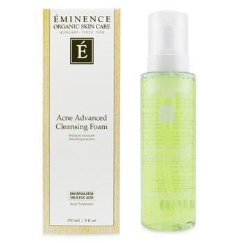 Acne Advanced Cleansing Foam  150ml/5oz