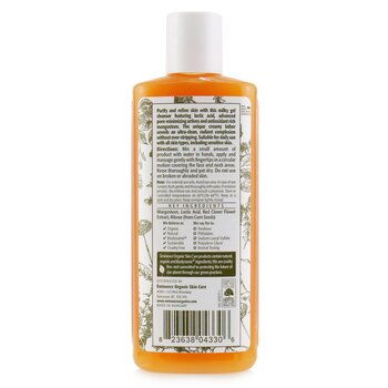 Mangosteen Daily Resurfacing Cleanser - For All Skin Types Including Sensitive  125ml/4.2oz