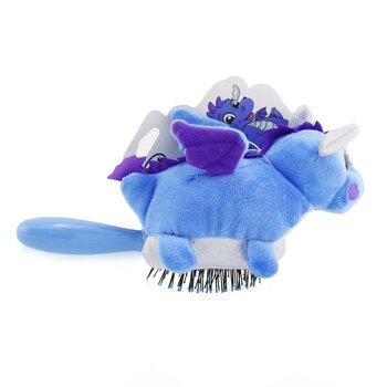 Plush Brush - # Dragon  1pc