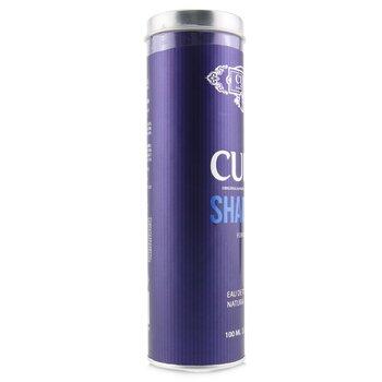 Cuba Shadow Eau De Toilette Spray 100ml/3.4oz