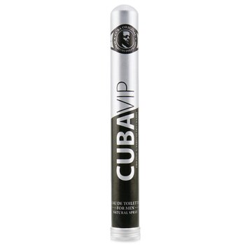 Cuba VIP Eau De Toilette Spray  35ml/1.17oz