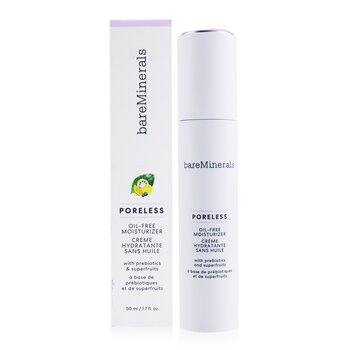 Poreless Oil-Free Moisturizer  50ml/1.7oz