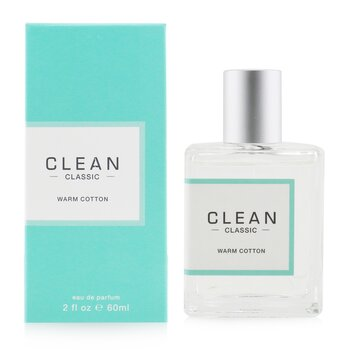 Classic Warm Cotton Eau De Parfum Spray  60ml/2oz
