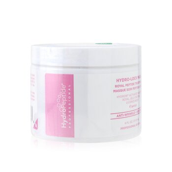 Hydro-Lock Sleep Mask - Royal Peptide Treatment (Salon Size)  177ml/6oz