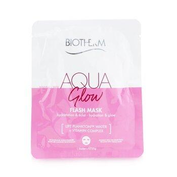 Aqua Glow Flash Mask  1sachet