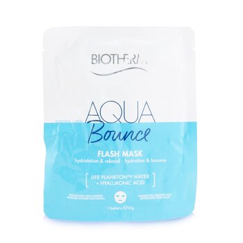 Aqua Bounce Flash Mask  1sachet