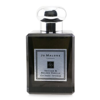 Vetiver & Golden Vanilla Cologne Intense Spray (Originally Without Box)  50ml/1.7oz