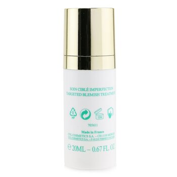 Primary Solution (Targeted Treatment For Imperfections)  20ml/0.67oz