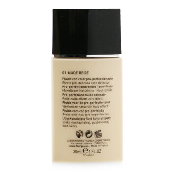 Flash Nude Fluid Pro Perfection Tinted Fluid SPF 30  30ml/1oz