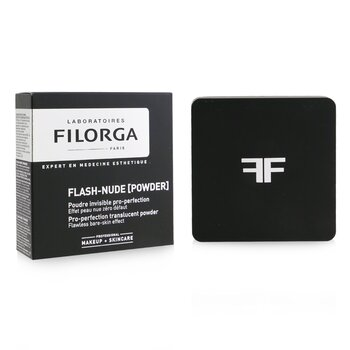 Flash Nude Powder Pro Perfection Translucent Powder  6.2g/0.21oz