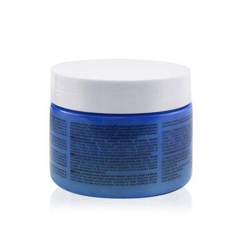 Fusio-Scrub Scrub Energisant Exfoliante Limpiador Intensamente Purificante con Sal Marina (Cuero Cabelludo Propenso a Graso) 325ml/11.4oz