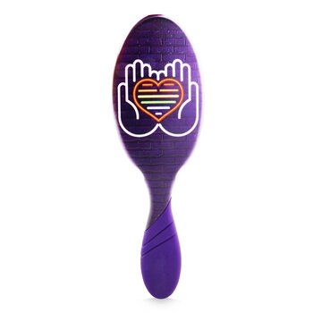 Pro Detangler Pride - # Hands Heart (Limited Edition)  1pc