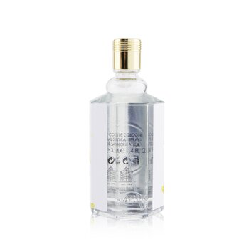 Remix Cologne Orange Eau De Cologne Spray  100ml/3.4oz