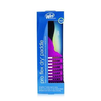 Pro Flex Dry Paddle - # Purple  1pc