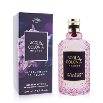 Acqua Colonia Intense Floral Fields Of Ireland Eau De Cologne Spray  170ml/5.7oz