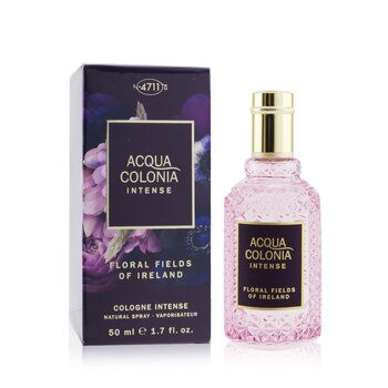 Acqua Colonia Intense Floral Fields Of Ireland Eau De Cologne Spray  50ml/1.7oz
