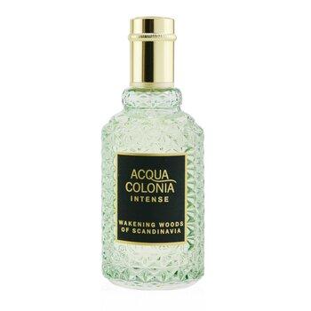 Acqua Colonia Intense Wakening Woods of Scandinavia Eau De Cologne  Spray  50ml/1.7oz