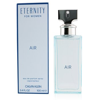 Eternity Air Eau De Parfum Spray  100ml/3.4oz