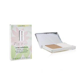 Acne Solutions Powder Makeup  10g/0.35oz