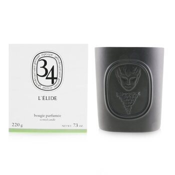 Scented Candle - L'Elide  220g/7.3oz
