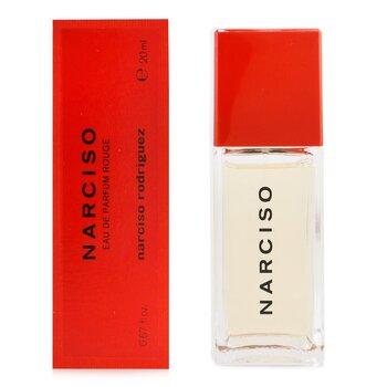 Narciso Rouge Eau De Parfum Spray (Limited Edition 2020)  20ml/0.66oz
