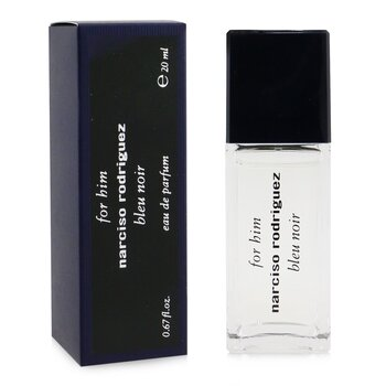 For Him Bleu Noir Eau De Parfum Spray (Limited Edition 2020)  20ml/0.66oz