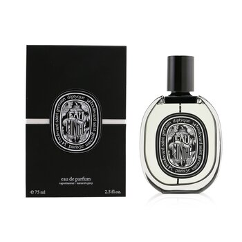 Eau De Minthe Eau De Parfum Spray  75ml/2.5oz