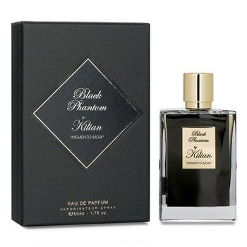 Black Phantom Eau De Parfum Spray  50ml/1.7oz