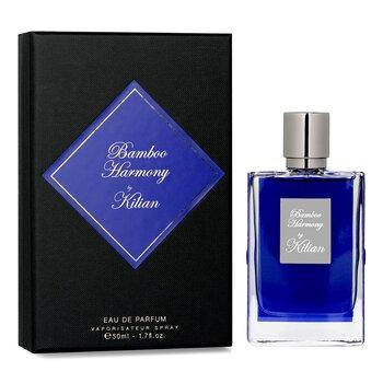 Bamboo Harmony Eau De Parfum Spray  50ml/1.7oz