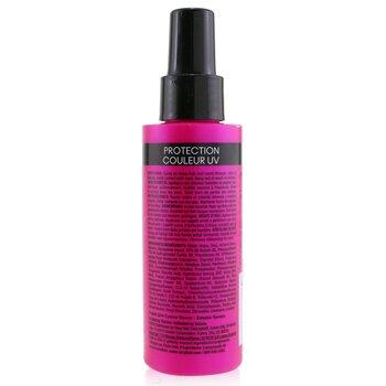 Vibrant Sexy Hair Vivid Memory Prep & Style Blow Out Spray  124ml/4.2oz