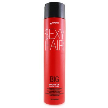 Big Sexy Hair Boost Up Volumizing Conditioner with Collagen  300ml/10.1oz