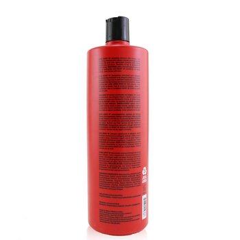 Big Sexy Hair Boost Up Volumizing Shampoo with Collagen  1000ml/33.8oz