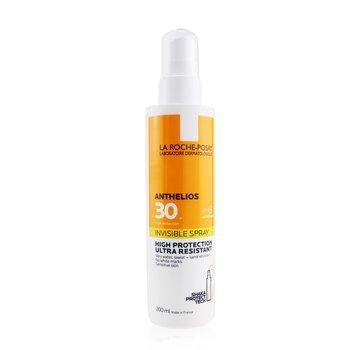 Anthelios Invisible Spray SPF 30 - Sensitive Skin  200ml/6.7oz